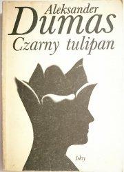 CZARNY TULIPAN - Aleksander Dumas 1983