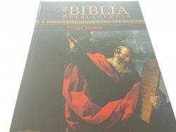 BIBLIA TYSIĄCLECIA 2 KSIĘGA WYJŚCIA 2008