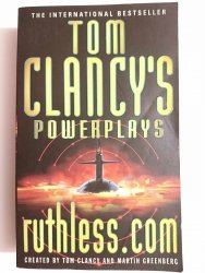 RUTHLESS.COM - Tom Clancy s POWER PLAYS 1998