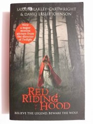 RED RIDING HOOD - Sarah Blakley-Cartwright 2011