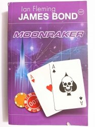 JAMES BOND 007 MOONRAKER - Ian Fleming 2008