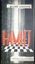 HAMLET - WILLIAM SZEKSPIR. SEZON 1967-68