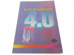 CORELDRAW 4.0 - Tomasz Zydorowicz 1993