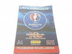 UEFA EURO 2016 PRZEWODNIK KOLEKCJONERA