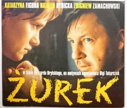 ŻUREK. FILM DVD