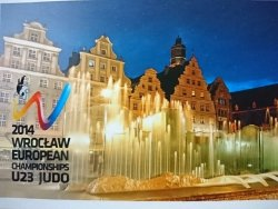 2014 WROCŁAW EUROPEAN CHAMPIONSHIPS U23 JUDO #2