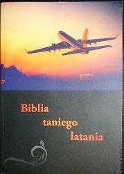 BIBLIA TANIEGO LATANIA - Dawid Dudek 2014