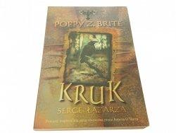 KRUK SERCE ŁAZARZA - Poppy Z. Brite 2002