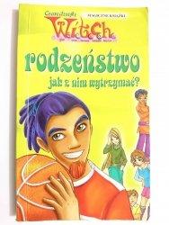WITCH. RODZEŃSTWO JAK Z NIM WYTRZYMAĆ? - przekład Jacek Drewnowski 2005