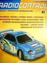 RADIOCONTROL. ZBUDUJ I POPROWADŹ SUPERAUTO WRC 41