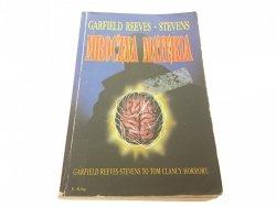 MROCZNA MATERIA - Garfield Reeves-Stevens 1992