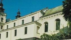 FORMER ROMAN CATHOLIC CHURCH OF ST. MARY