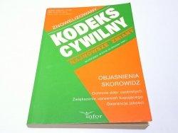 ZNOWELIZOWANY KODEKS CYWILNY...1996