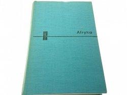 AFRYKA - Lech Ratajski 1963