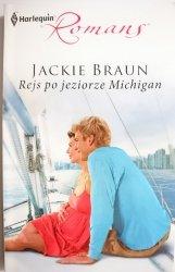 REJS PO JEZIORZE MICHIGAN – Jackie Braun 2011