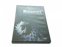 MAGLOWNICA ODRODZENIE. MASAKRA POWRACA. DVD