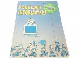 PODSTAWY INFORMATYKI - Tomasz Kołodziejczak 1997