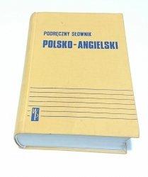 PODRĘCZNY SŁOWNIK POLSKO-ANGIELSKI - Stanisławski