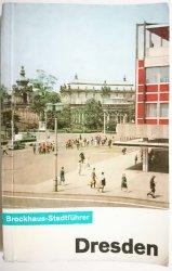 BROCKHAUS-STADTFUHRER. DRESDEN 1969