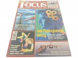 FOCUS NR 11 (38) LISTOPAD 1998