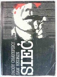 SIEĆ - Paddy Chayefsky 1983