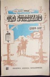 OLD SUREHAND CZĘŚĆ 2 - Karol May 1983