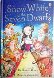SNOW WHITE AND THE SEVEN DWARDS 2005
