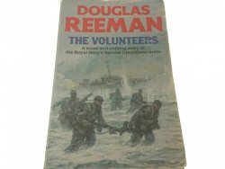 THE VOLUNTEERS - Douglas Reeman
