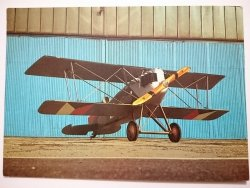 DVOJPOŚNIK AERO A-18