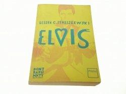 ELVIS - Leszek C. Strzeszewski (1986)