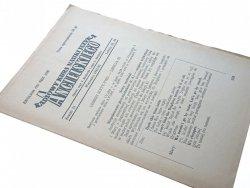 RADIOWY KURS NAUKI JĘZYKA ANGIELSKIEGO 31 1961/62