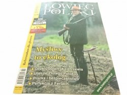 ŁOWIEC POLSKI 2008/11