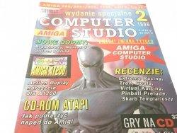 COMPUTER STUDIO. WYDANIE SPECJALNE 2 1996