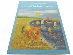 BAJKI I BAŚNIE PUCKIE - Krzysztof Wójcicki (2004)