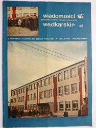 WIADOMOŚCI WĘDKARSKIE NR 7-8 1968