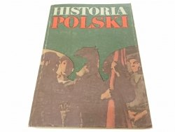 HISTORIA POLSKI 1864-1948 - Józef Buszko (XI 1987)