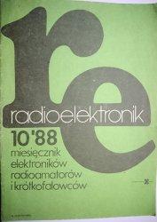 RADIOELEKTRONIK NR 10'88