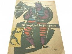 OLIMPIJSKIE FANFARY - W. Gołębiewski 1957