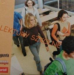 LEKTURY SZKOLNE 2003
