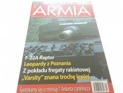 ARMIA. WRZESIEŃ 1 2007