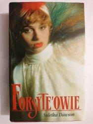 FORSYTE'OWIE - Suleika Dawson 1996