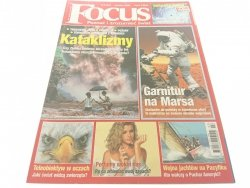 FOCUS NR 3 (54) MARZEC 2000