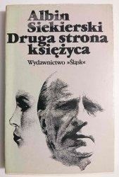 DRUGA STRONA KSIĘŻYCA - Albin Siekierski 1979