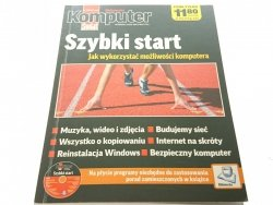 KOMPUTER ŚWIAT NR 5/2006 (40) GRUDZIEŃ Z PŁYTĄ CD