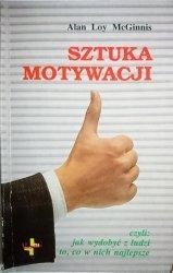 SZTUKA MOTYWACJI - Alan Loy McGinnis 1992
