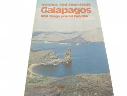 GALAPAGOS - Irenaus Eibl-Eibesfeldt 1988