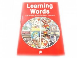 LEARNING WORDS - Colin Clark 1990