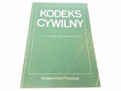 KODEKS CYWILNY 1990