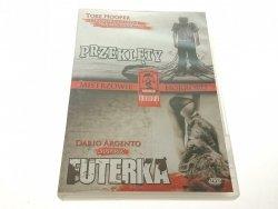 PRZEKLĘTY. FUTERKA. DVD
