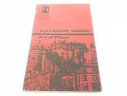 ANIOŁ PITOU TOM II - Alexandre Dumas 1983